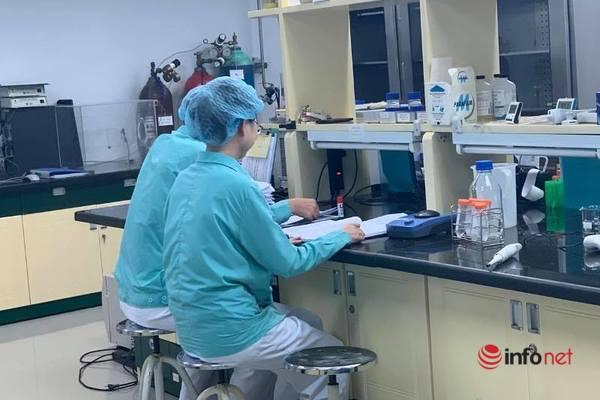 """Phê duyệt thử nghiệm lâm sàng vắc xin Covid-19 """"made in VietNam"""""""