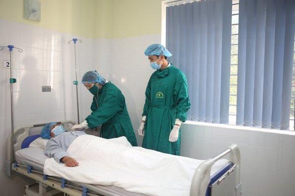 Thanh Hóa: Thực hiện thành công 2 ca ghép thận đặc biệt khó cho bệnh nhân có nhóm máu hiếm