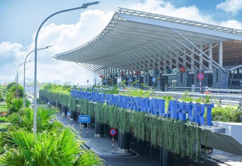 Điều ít biết về kiến trúc độc đáo của sân bay khu vực hàng đầu thế giới 2020