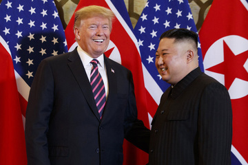 Triều Tiên 'bỏ phí' cơ hội làm lành với Mỹ dưới thời ông Trump