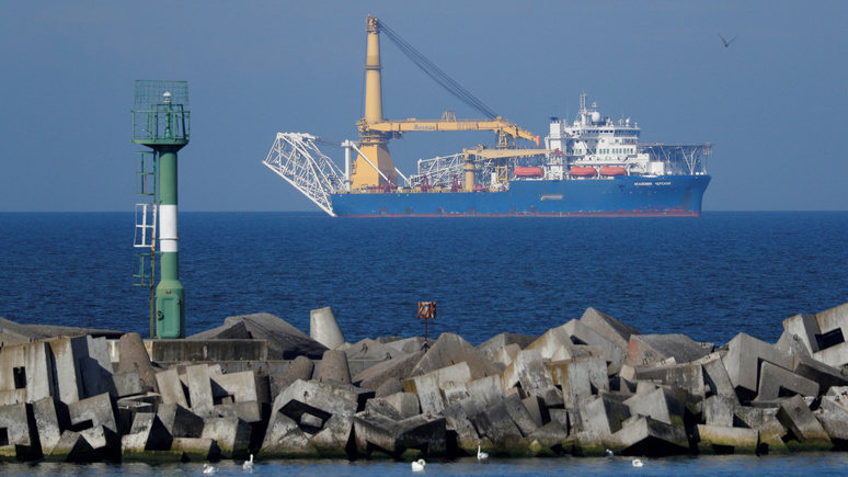 Nhà đầu tư Nord Stream 2 kêu gọi khẩn trương hoàn thành dự án