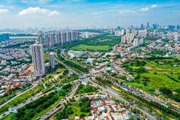 Năm 2021 nên đầu tư vào  nhà ngoại ô, đất dự án hay đất khu công nghiệp?