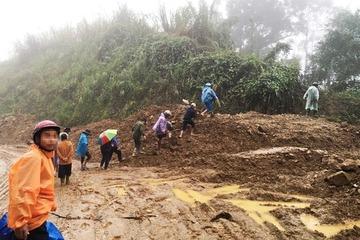 Quảng Nam: Xác định danh tính bộ xương người trên sông Nước Xa