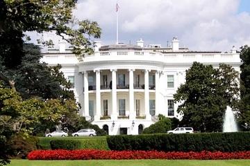 Nhà Trắng được khử trùng kỹ lưỡng sau khi ông Trump rời đi