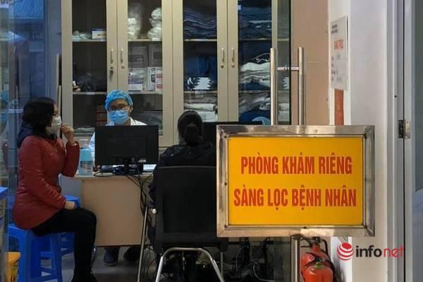 Hà Nội cần đảm bảo công tác xét nghiệm, phòng chống dịch