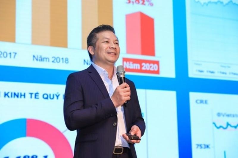 CRE tăng tốc về đích, doanh thu 11 tháng đạt hơn 1.838 tỷ đồng, hoàn thành 75% kế hoạch 2020