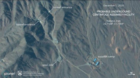 Iran khôi phục lại cơ sở hạt nhân, Mỹ tức tốc cảnh báo 'nguy hiểm'