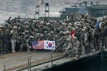 Mỹ trả lại quyền kiểm soát 12 căn cứ quân sự cho Hàn Quốc