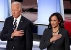 Joe Biden và Kamala Harris được Tme vinh danh là Nhân vật của năm 2020