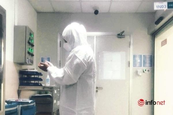 TP.HCM cần rút kinh nghiệm về cách ly, xét nghiệm Covid-19