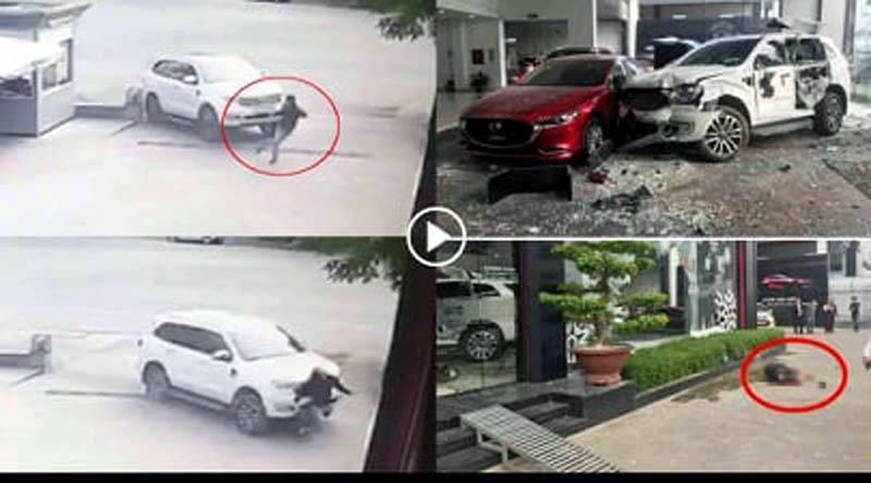 Cho người khác mượn xe tông chết người, chủ xe có phải chịu trách nhiệm?