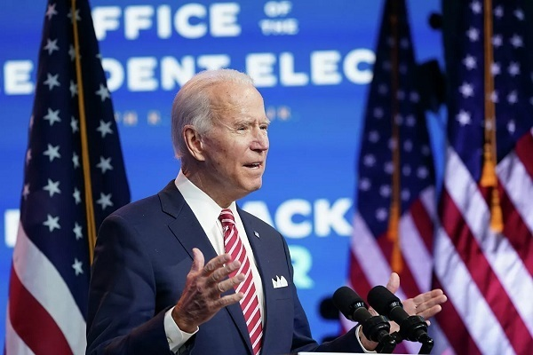 Ông Biden giới thiệu thêm thành viên nội các mới