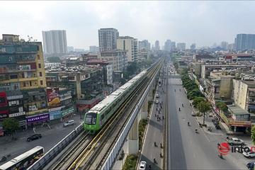 Đường sắt đô thị Cát Linh – Hà Đông: Lại lỡ hẹn, chưa ai chịu trách nhiệm