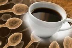 Nghiện cà phê có ảnh hưởng'chuyện ấy'?