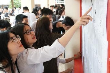 Tuyển sinh đại học 2021 như thế nào?