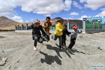 Trung Quốc có một tỉnh duy nhất mà nữ giới nhiều hơn nam giới