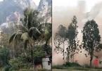 Mìn nổ đùng đoàng nứt nhà, rợp trời bụi đá, người dân 'cầu cứu' chính quyền