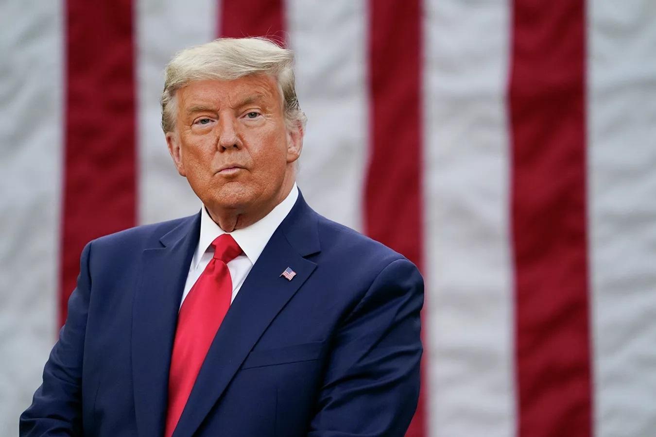 Donald Trump,ngân sách quốc phòng Mỹ