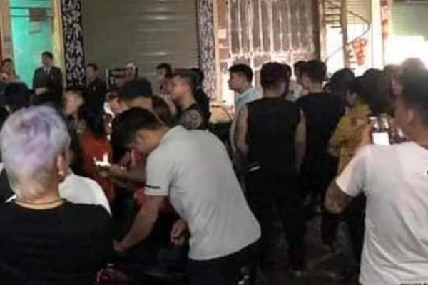 Bắc Ninh: Bất ngờ phát hiện nam thanh niên tử vong trong phòng trọ