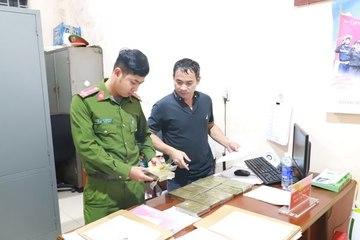 Triệt phá vụ mua bán trái phép chất ma túy lớn nhất trước tới nay ở Đắk Nông