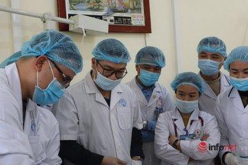 Diện mạo bệnh viện thay đổi nhờ đổi mới phong cách phục vụ