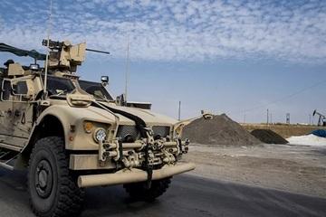 Tình hình Syria: Mỹ điều thêm xe bọc thép tới Syria để 'dọa' Nga