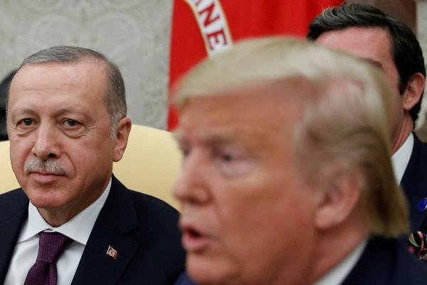 Thổ Nhĩ Kỳ quyết 'làm căng' với Mỹ về vụ S-400