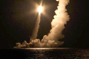 Căn cứ quân sự Mỹ báo động nhầm đúng lúc Nga phóng tên lửa