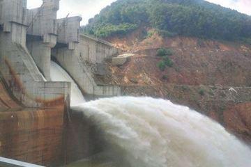 Đảm bảo an toàn công trình và hạ du hồ thủy điện Hương Điền