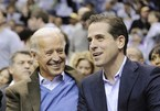 Con trai Tổng thống đắc cử Biden trốn khai báo 400.000 USD