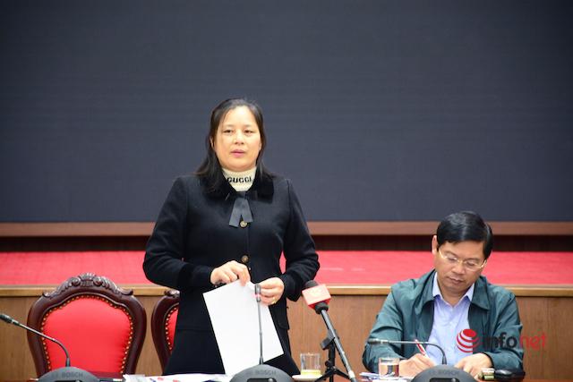 Ứng Hoà (Hà Nội) dự kiến đến hết năm 2020 tỷ lệ bao phủ BHYT đạt 90,1%