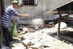 Khánh Hòa tổng vệ sinh, tiêu độc môi trường chăn nuôi phòng chống dịch cúm gia cầm