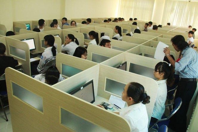 Kỳ thi đánh giá năng lực 2021 được các trường ĐH tổ chức thế nào?