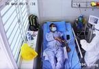 Cứu sống bệnh nhân 73 tuổi bị vỡ tĩnh mạch thực quản
