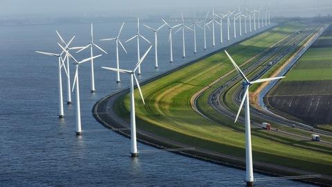 Hết tháng 9/2020, tổng công suất lắp đặt điện năng lượng tái tạo đạt 5,5GW