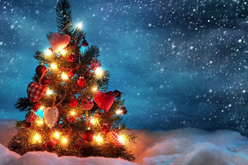 Lời chúc Giáng sinh bằng tiếng Anh mang thông điệp ý nghĩa