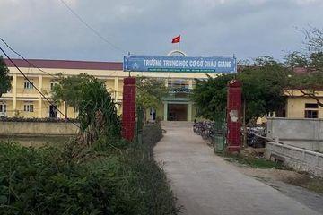 'Đường vòng' sách giả vào nhà trường qua chuyên viên phòng giáo dục ở Hà Nam