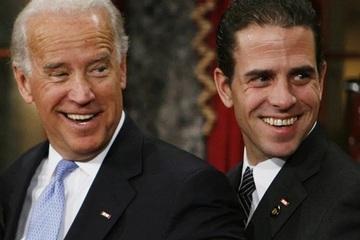 Tổng thống đắc cử Biden nói gì về nghi án trốn thuế của con trai?