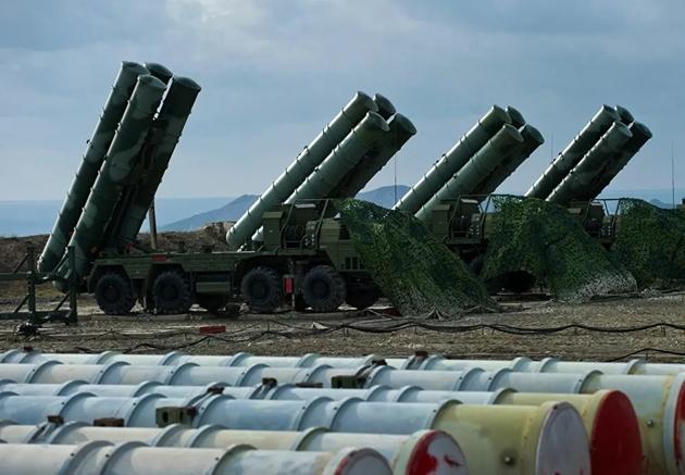 Nga chê Mỹ 'ngây thơ' khi diễn tập tiêu diệt S-400