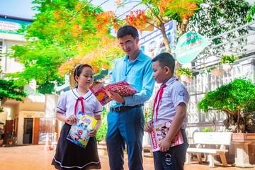 Điều đặc biệt về 2 tác giả giành giải Nhất, Nhì cuộc thi viết về thầy cô và mái trường