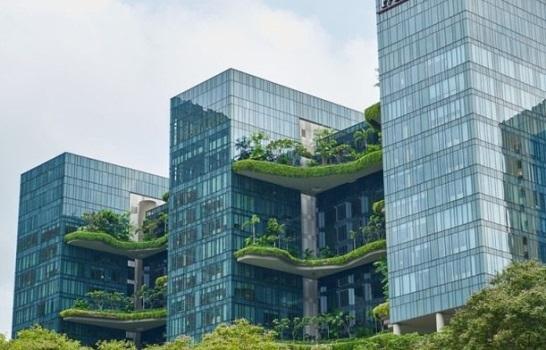 Đẩy mạnh sử dụng vật liệu xây dựng xanh, tiết kiệm năng lượng