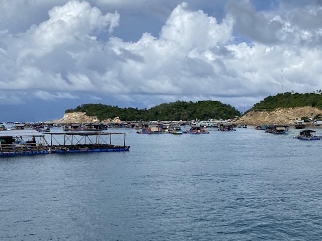 Kiên Giang đầu tư xây dựng khu neo đậu tránh trú bão cho tàu cá
