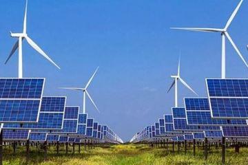 Nghiên cứu các phương án phát triển mạnh mẽ các nguồn năng lượng tái tạo