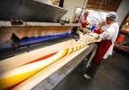 Mãn nhãn với hình ảnh bên trong nhà máy sản xuất 10 triệu cây kẹo mỗi năm