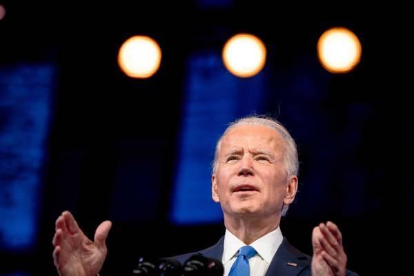 Nối gót ông Trump, ông Biden vẫn sử dụng 'vũ khí' trừng phạt?