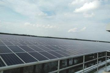 PC Đắk Lắk đã phát triển hàng nghìn công trình điện mặt trời mái nhà