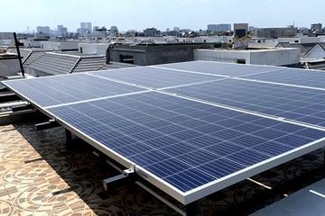 Việt Nam đang dẫn đầu các nước ASEAN về tốc độ và công suất điện mặt trời