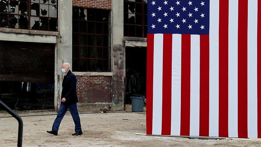 Tình báo Mỹ hoãn công bố báo cáo can thiệp bầu cử