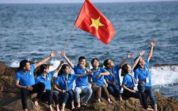 biển đảo,xây dựng tình yêu biển đảo cho sinh viên,tình yêu biển đảo
