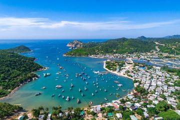 Ninh Thuận: Huyện Ninh Hải phát huy lợi thế kinh tế biển